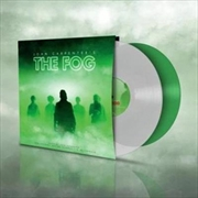 Fog Soundtrack (gatefold Sleeve) [180 Gm 2lp Vinyl], The | Vinyl