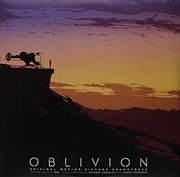 Oblivion Ost | Vinyl