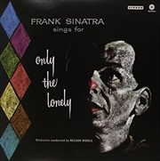 Only The Lonely (Bonus Track)