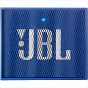 Go Portable Bt Speaker: Blue