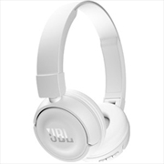 T450BT Headphones White | Accessories