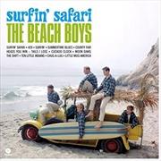 Surfin' Safari | Vinyl