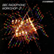 Bbc Radiophonic Workshop 21 | Vinyl