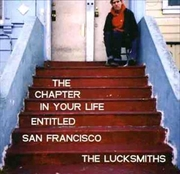 Chapter In Your Life   CD Singles