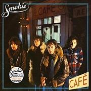 Midnight Caf | CD