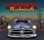 Backroads | CD