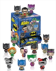 Batman - Pint Size Heroes Blind Bag | Merchandise