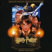 Harry Potter and The Sorcerer's Stone | CD