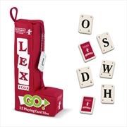 Lexicon Go Bag Tiles