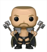 WWE - Triple H Skull King Pop! Vinyl