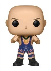 WWE - Kurt Angle Ring Gear