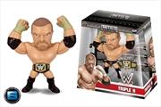 """WWE - Triple H 6"""" Metals"""