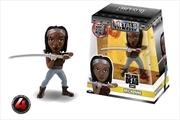 "The Walking Dead - Michonne 4"" Metals | Merchandise"