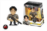 "The Walking Dead - Glenn 4"" Metals | Merchandise"