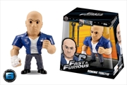 "The Fast and the Furious - Dom Toretto with Wrench 6"" Metals"