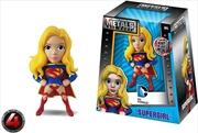 """Supergirl - Supergirl 4"""" Metals"""