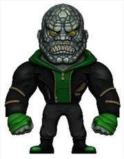 "Suicide Squad - Killer Croc 4"" Metals Wave 1 Alternate | Merchandise"