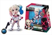"Suicide Squad - Harley Quinn 6"" Metals   Merchandise"
