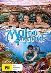 Mako Mermaids | Complete Series | DVD