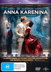 Anna Karenina | DVD