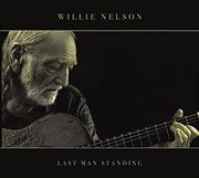 Last Man Standing | CD