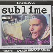 Robbin The Hood   CD