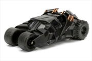 Batman - Batmobile 2005 1:32 Tumbler