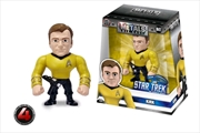 "Star Trek: The Original Series - Kirk 4"" Metals 