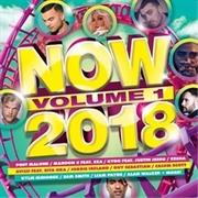 Now 2018 - Volume 1