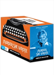 Murder, She Wrote - Limited Edition | Series Collection