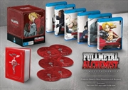 Fullmetal Alchemist - Collector's Edition | Series Collection