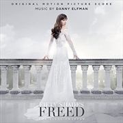 Fifty Shades Freed - Original Score | CD