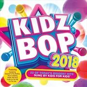 Kidz Bop   CD