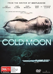 Cold Moon | DVD