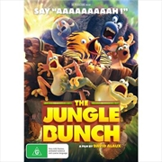 Jungle Bunch, The | DVD