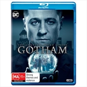 Gotham - Season 3 | Blu-ray