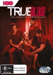 True Blood - Season 4