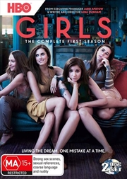 Girls - Season 1 | DVD