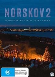 Norskov - Season 2