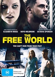Free World, The | DVD