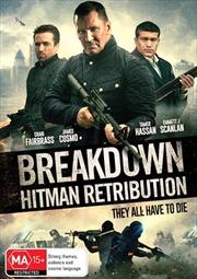 Breakdown - Hitman Retribution