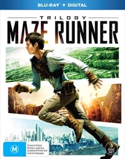 Maze Runner | DHD - Triple Pack
