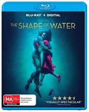 Shape Of Water | DHD, The