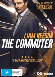 Commuter, The | DVD
