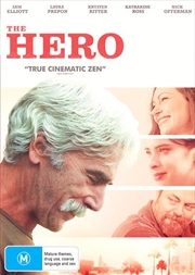 Hero, The | DVD
