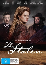 Stolen, The | DVD