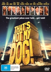 That's Not My Dog! | DVD