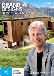 Grand Designs NZ - Series 2