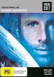 Silent Running | DVD