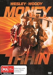 Money Train | DVD